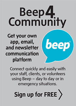 Beep4Community - find out more