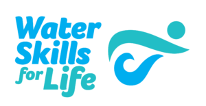 Water Safety New Zealand Skills for Life logo